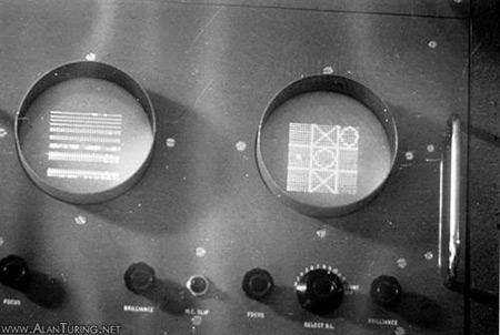 Алан Тьюринг, отец современного компьютера - 96