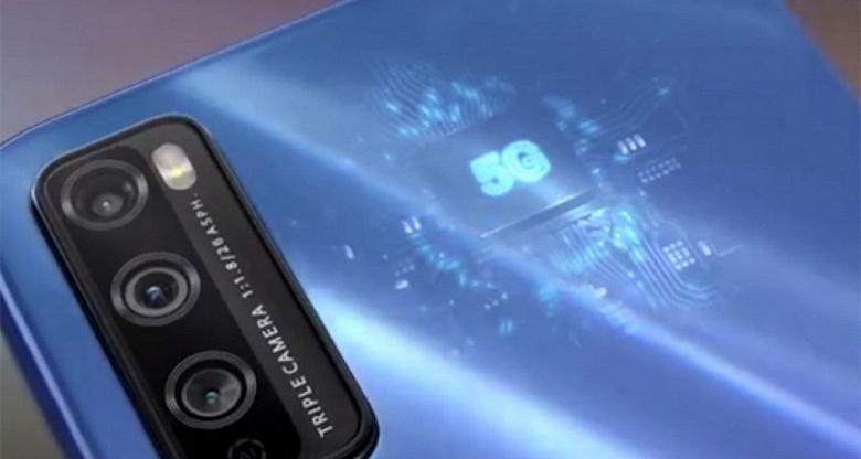 И так сойдёт. Huawei Enjoy 20 Plus получит менее производительную платформу, чем считалось