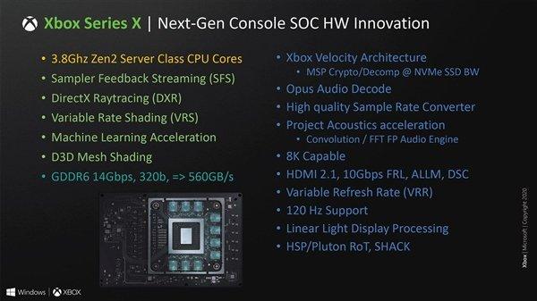 Игровая консоль Microsoft Xbox Series X может оказаться дороже, чем многие думают