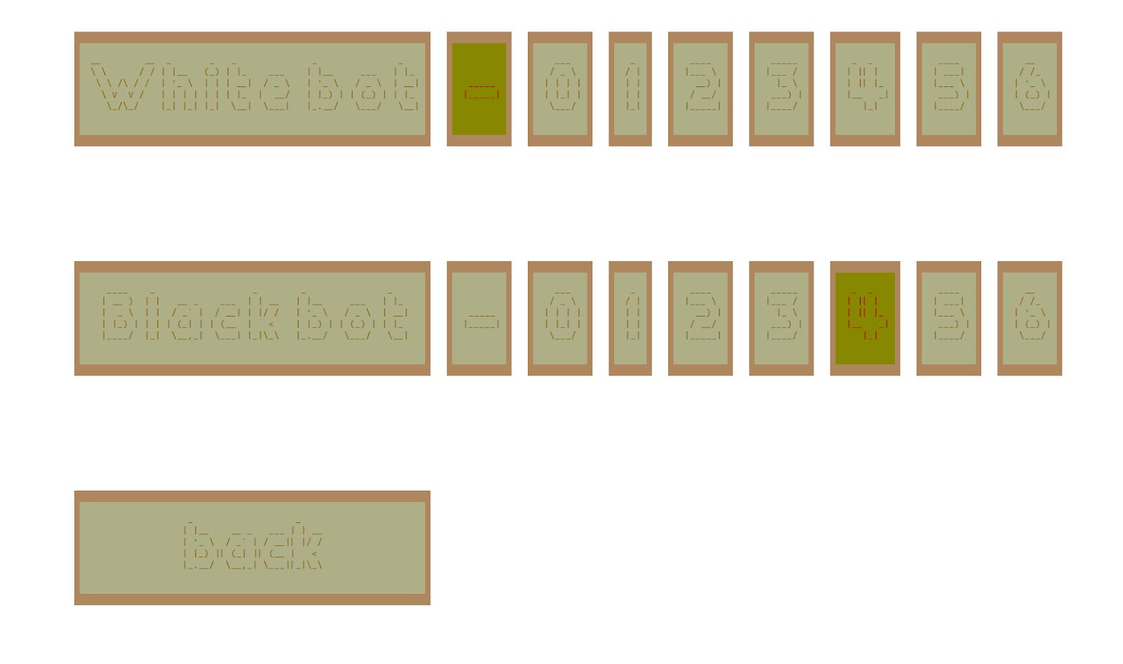 4 угла хорошо, а 6 лучше: гексагональные шахматы в консоли и с ботом - 15