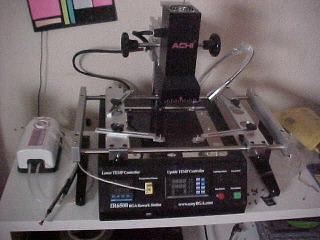 Цифровая камера с дискетой: обозреваем Sony Mavica MVC-FD73 - 12