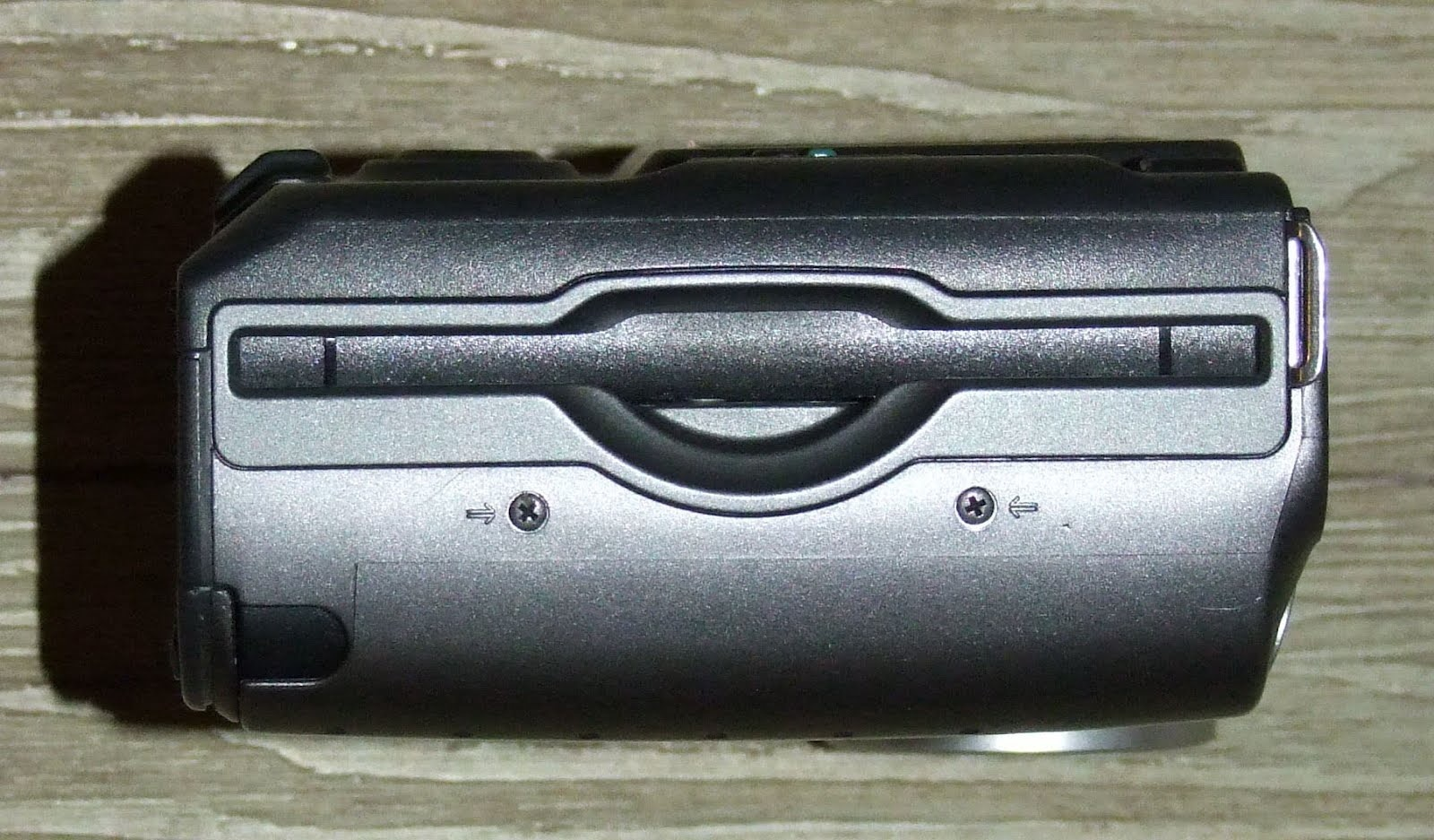 Цифровая камера с дискетой: обозреваем Sony Mavica MVC-FD73 - 3