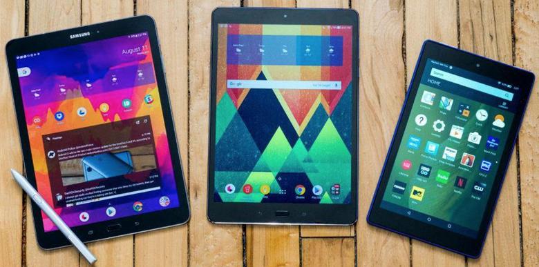 Планшеты Samsung покупают вдвое охотнее iPad. Рынок Индии Захватили Lenovo, Samsung и Apple