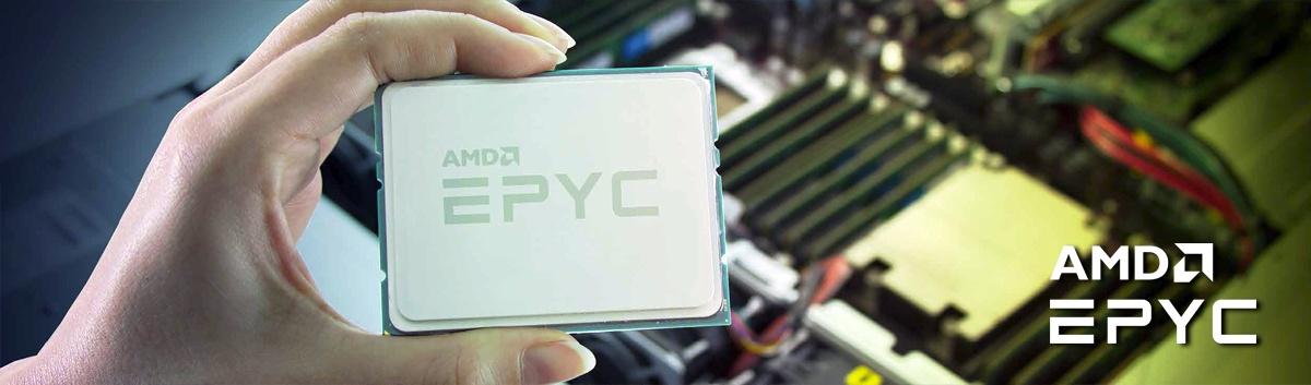 Пора переходить в красный лагерь: выбираем лучший AMD EPYC для сервера - 2