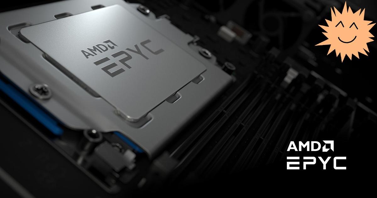 Пора переходить в красный лагерь: выбираем лучший AMD EPYC для сервера - 1