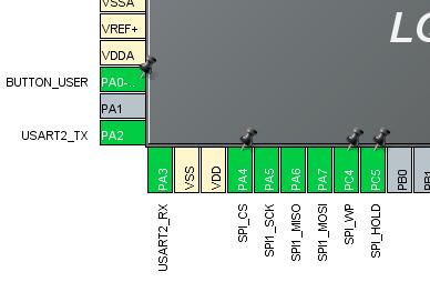 Реверс embedded: трассировка кода через SPI-flash - 4