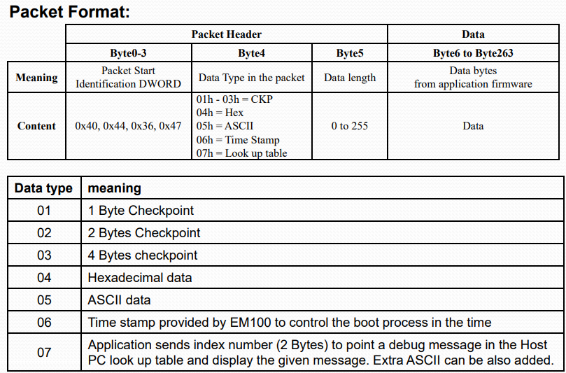 Реверс embedded: трассировка кода через SPI-flash - 6