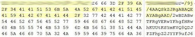 Тайны файла подкачки pagefile.sys: полезные артефакты для компьютерного криминалиста - 10