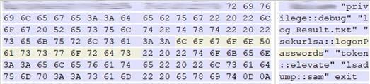 Тайны файла подкачки pagefile.sys: полезные артефакты для компьютерного криминалиста - 13