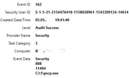 Тайны файла подкачки pagefile.sys: полезные артефакты для компьютерного криминалиста - 16