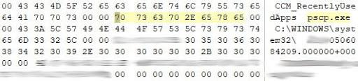 Тайны файла подкачки pagefile.sys: полезные артефакты для компьютерного криминалиста - 17