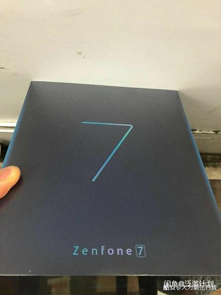 Весь экран смартфона в вашем распоряжении. Asus ZenFone 7 с флип-камерой впервые позирует на «живых» фото