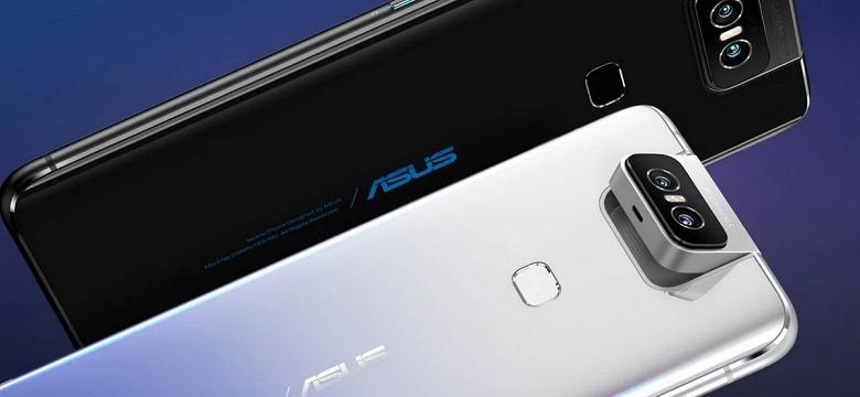 Владельцы Asus ZenFone 6 уже могут записаться на бета-тестирование Android 11