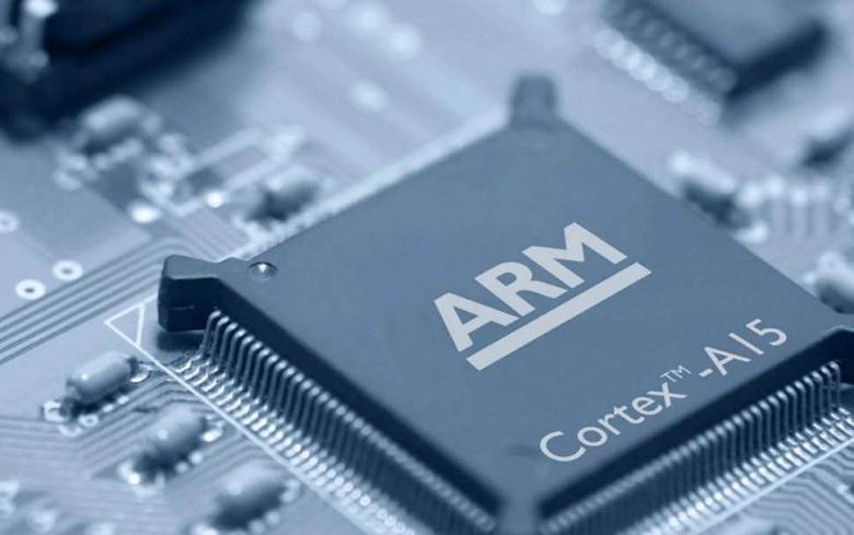 Arm и DARPA подписали соглашение о партнерстве - 1