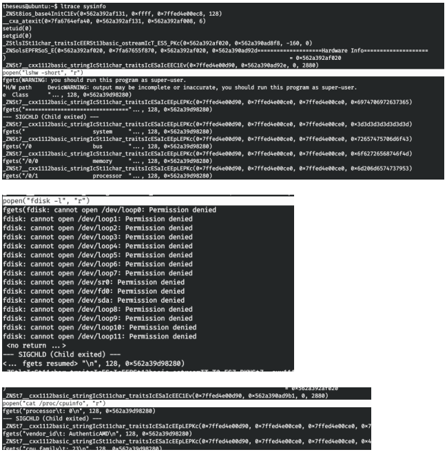 HackTheBox. Прохождение Magic. Password spraying. Mysqldump и LPE через sysinfo - 21