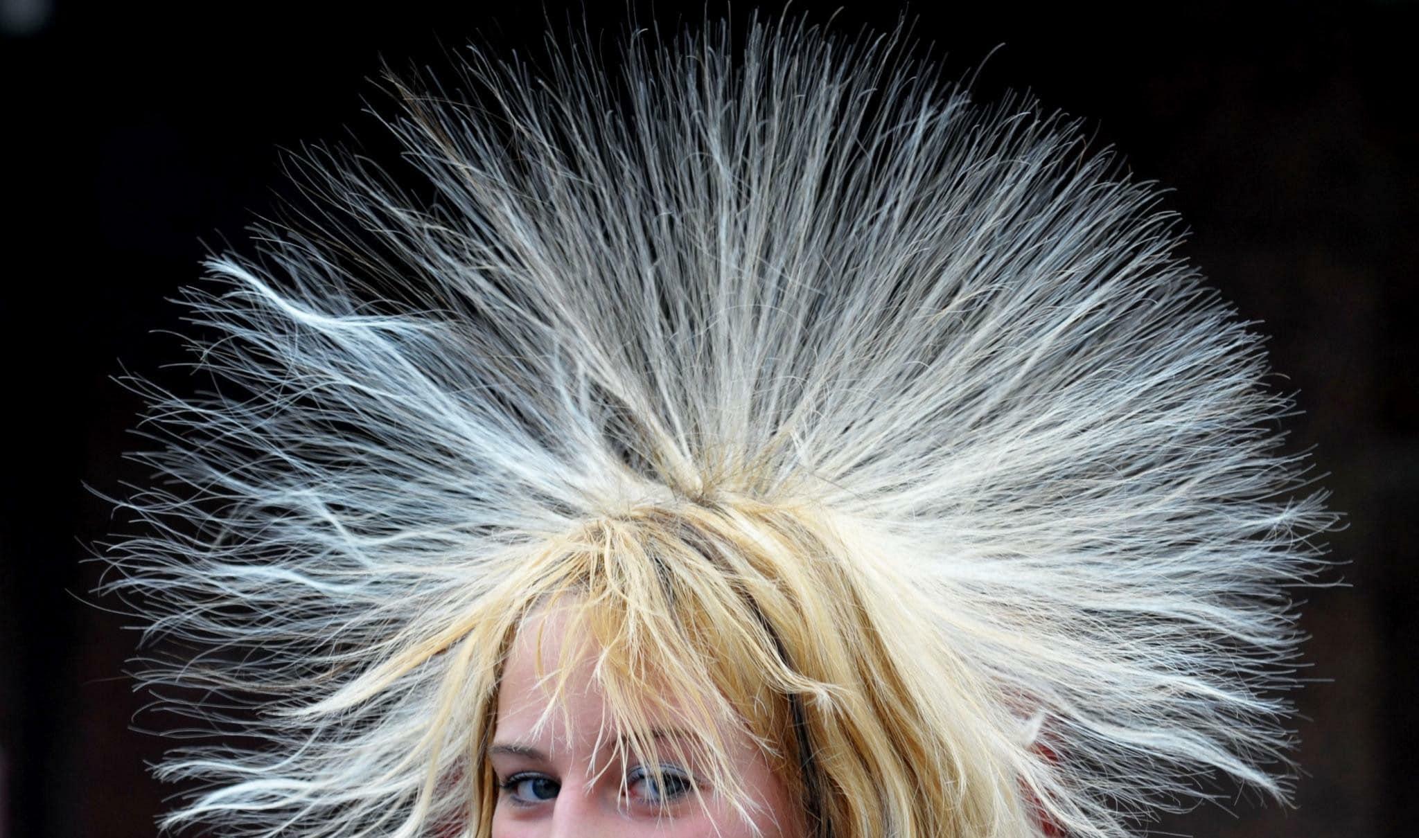 OLED из парикмахерской: гибкие дисплеи из человеческих волос и их перспективы - 2