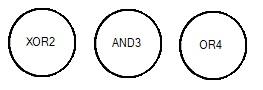 Методология IDEF5. Графический язык - 4