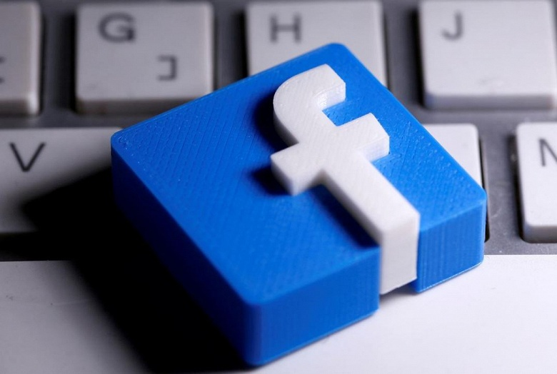 Facebook заплатит Франции более 100 млн евро