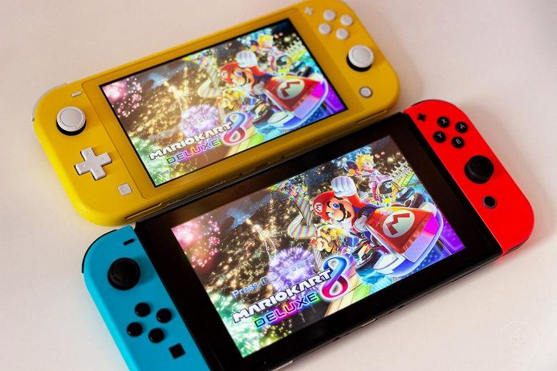 Фанаты Nintendo Switch будут в восторге. В начале следующего года должна выйти новая модель консоли