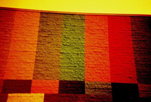 Как цветные полосы стали самым популярным тестовым паттерном для ТВ - 8