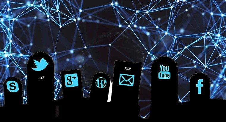 Как подготовиться, чтобы защитить свое цифровое наследие после смерти - 1