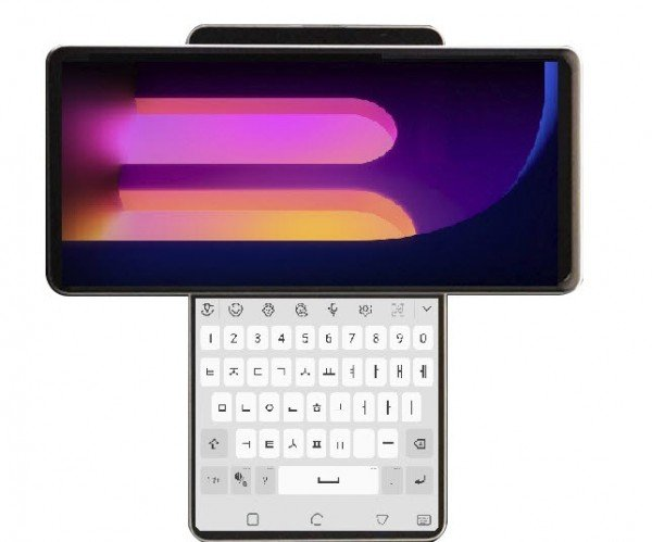 Потенциально самый необычный смартфон 2020 года. LG Wing не получит топовую платформу