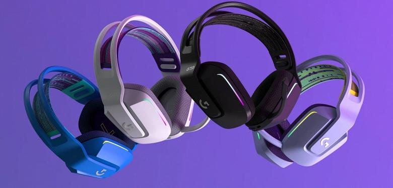 Logitech G Color Collection — когда в игровых аксессуарах важен дизайн