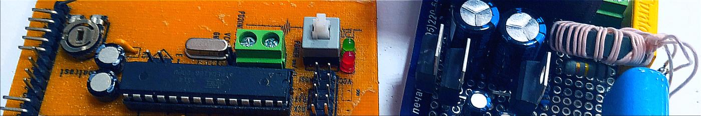 Power-line communication. Часть 1 — Основы передачи данных по линиям электропередач - 1