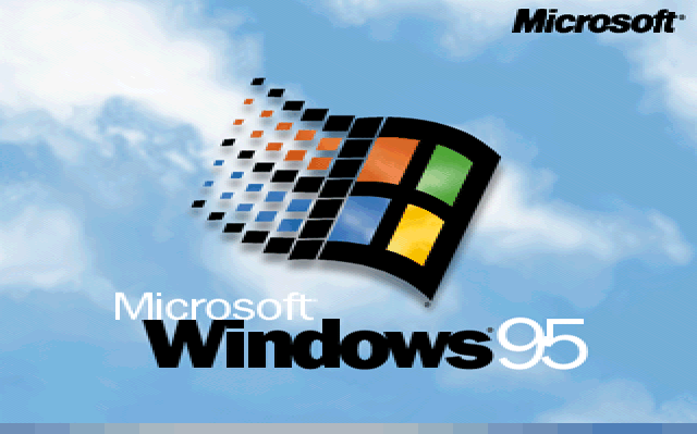 Windows 95 исполнилось 25 лет - 1