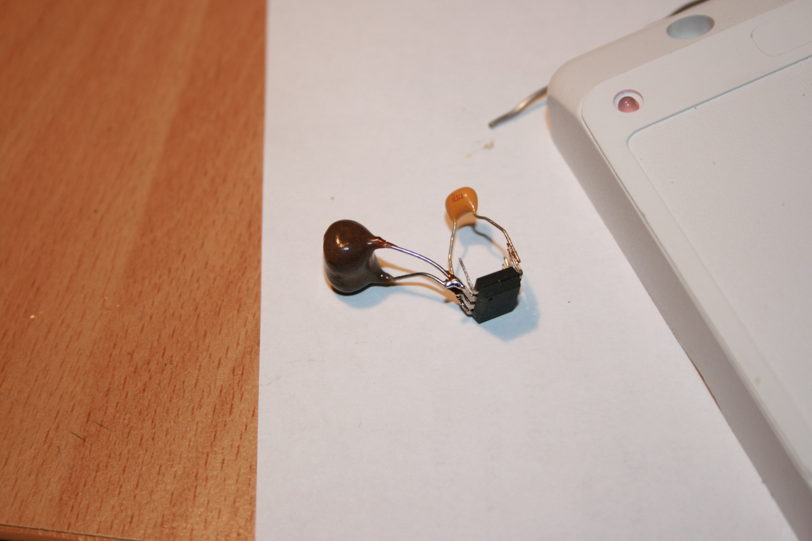 Эмулятор RFID - 14