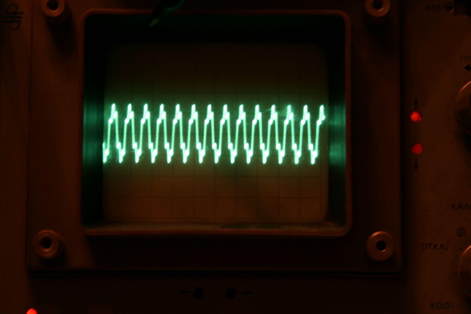 Эмулятор RFID - 23