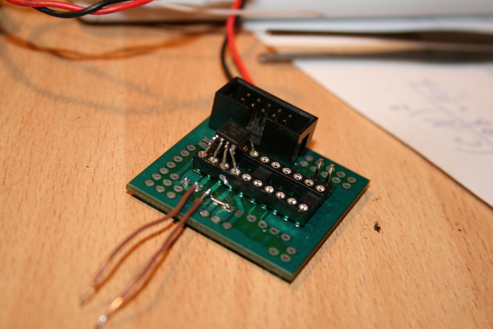 Эмулятор RFID - 29
