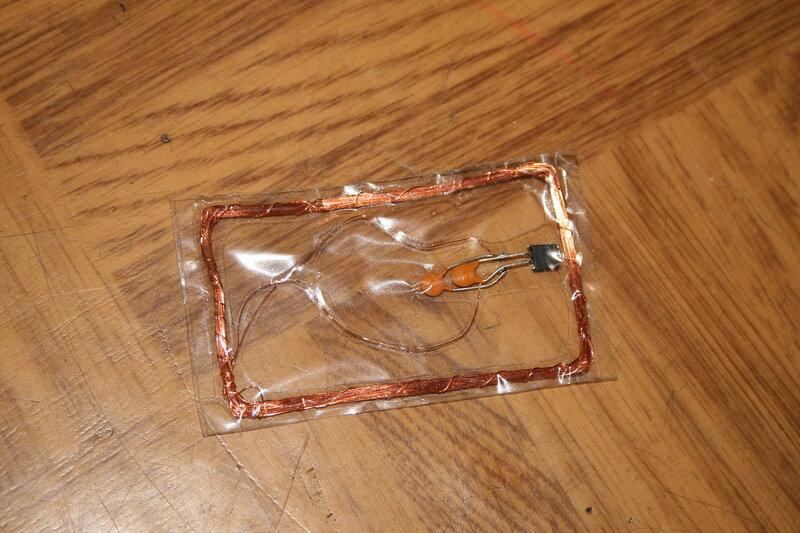 Эмулятор RFID - 31