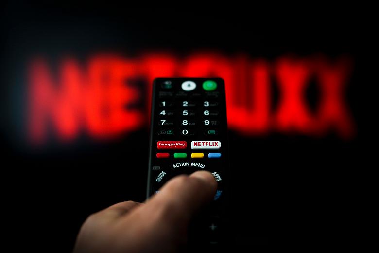 Netflix отказалась покупать TikTok