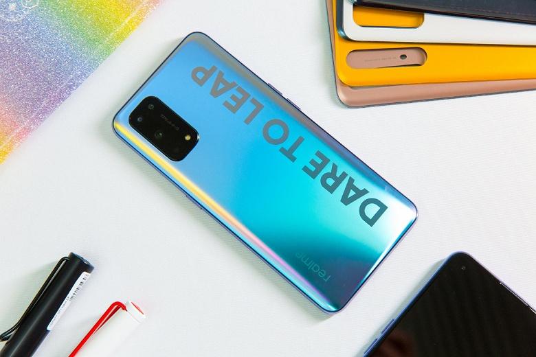 Если игровой смартфон, то только на платформе Qualcomm? Геймерская модификация Realme X7 Pro первой в мире получит новейшую SoC Snapdragon 860