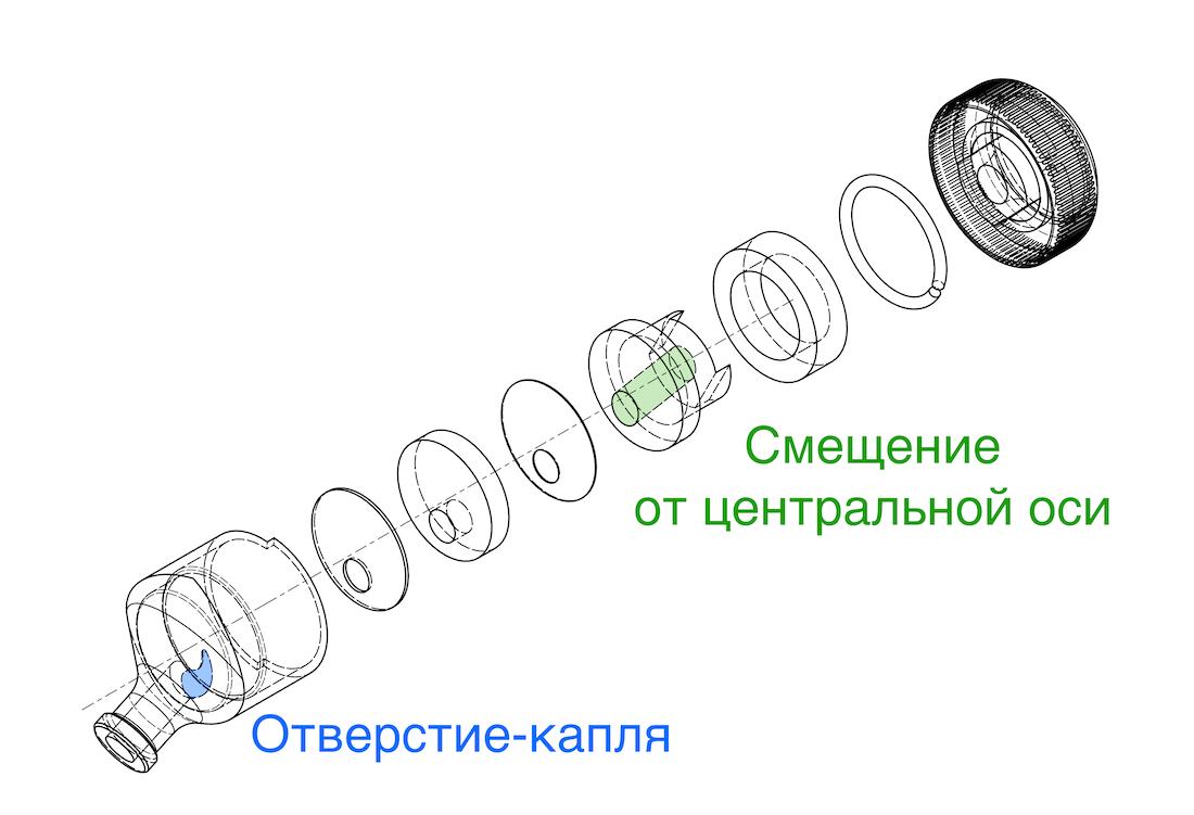 Как создавали беруши, у которых громкость можно менять - 7