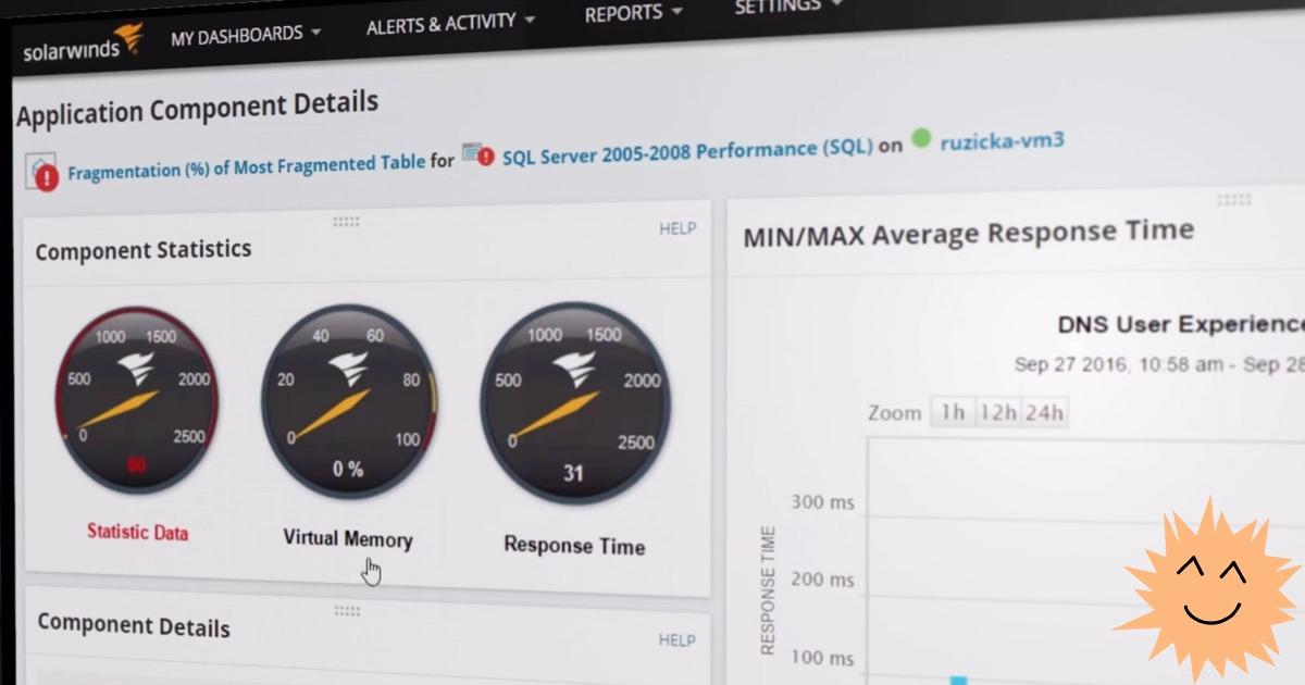 Мониторинг сервера — бесплатно или за деньги? Утилиты Linux и специализированные сервисы - 1