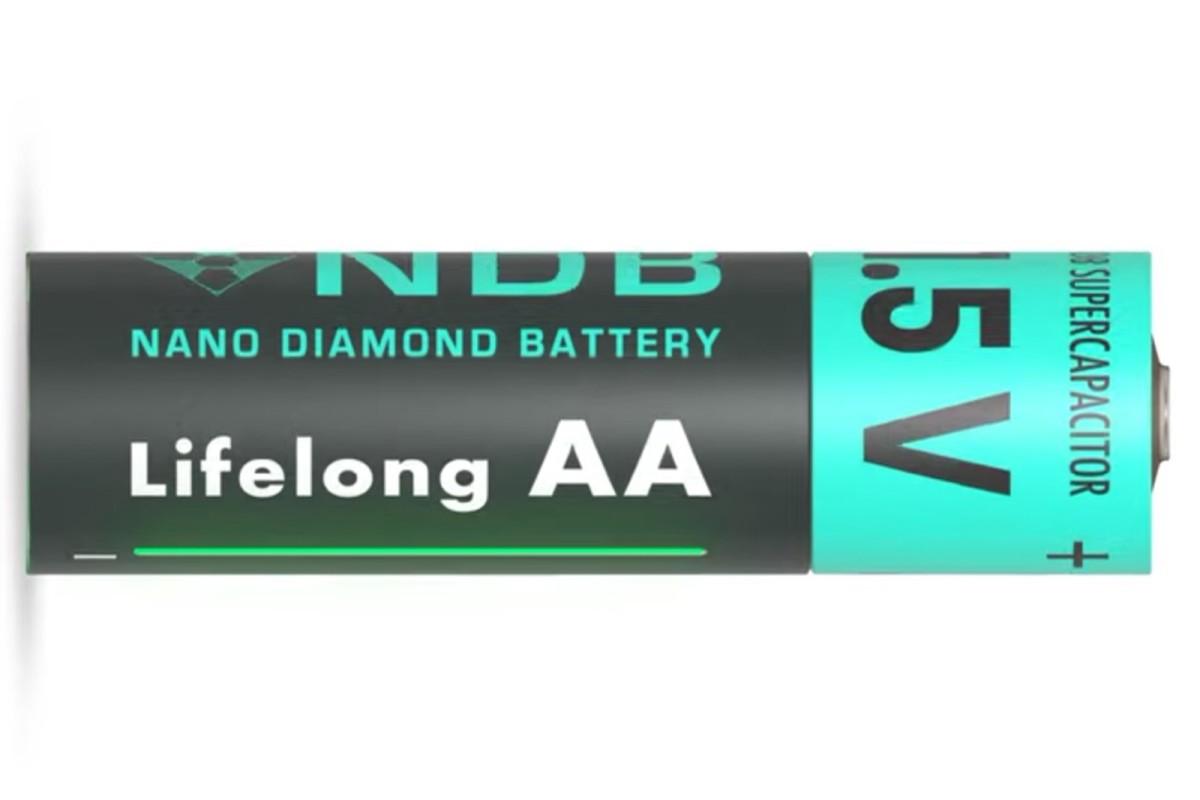 Представлена «вечная» батарейка на радиоактивных элементах - 3