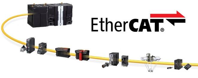 Ethercat для начинающих - 1