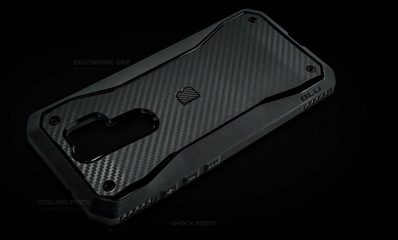 Да это же просто копия Redmi Note 8 Pro. Игровой Blu G90 Pro стоит 200 долларов и почти полностью копирует аппарат Xiaomi