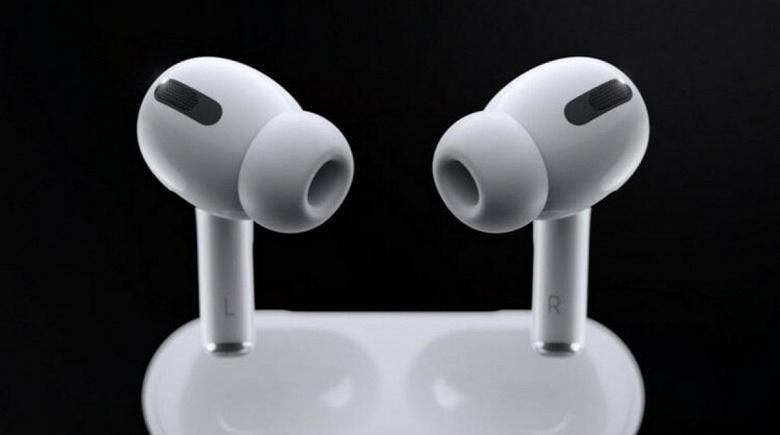AirPods, конечно, самые популярные наушники в классе, но доля Apple на рынке активно падает