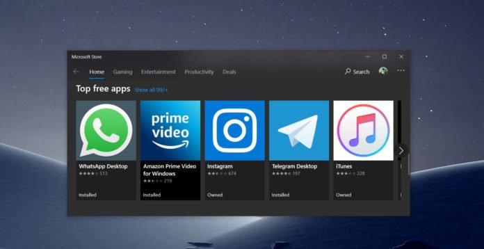 Windows 10 позаимствовала одну из изюминок iPhone. «Лишние» приложения исчезнут, но не совсем