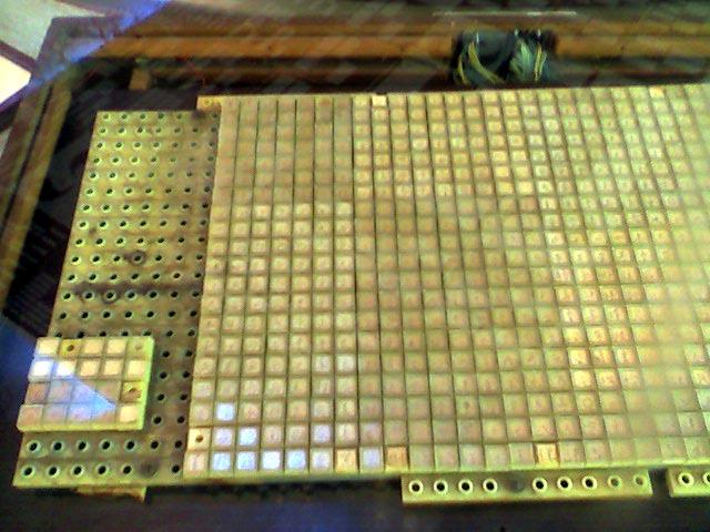 Мои размышления про экранную клавиатуру для Flipper Zero под экранчик 128х64 пикселя - 13