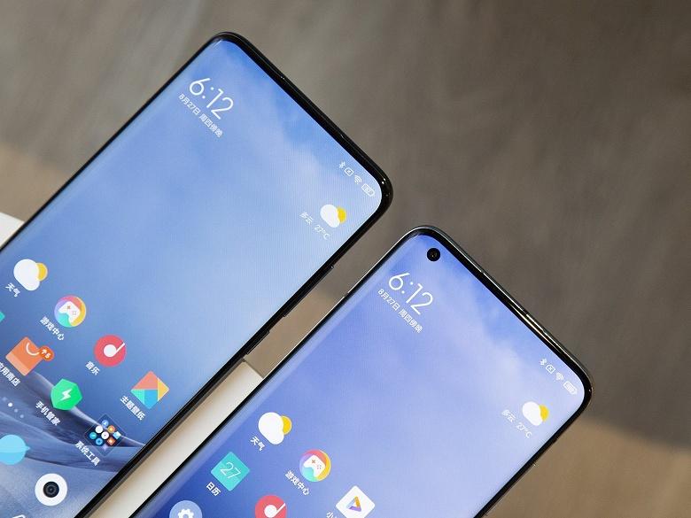 Заметна ли «почти идеальная» подэкранная фронтальная камера Xiaomi в неактивном режиме? Фото позволяет это оценить
