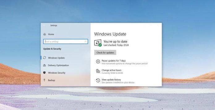 Microsoft уже тестирует крупное обновление Windows 10 2021 года. Что нового