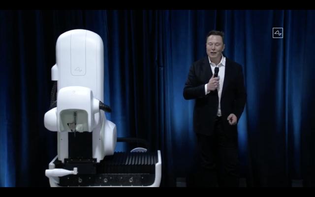 Илон Маск представил усовершенствованный интерфейс мозг-компьютер — Neuralink V2