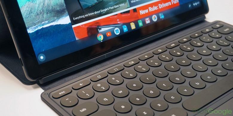 К выходу готовится новый Google Pixelbook на основе Intel Tiger Lake
