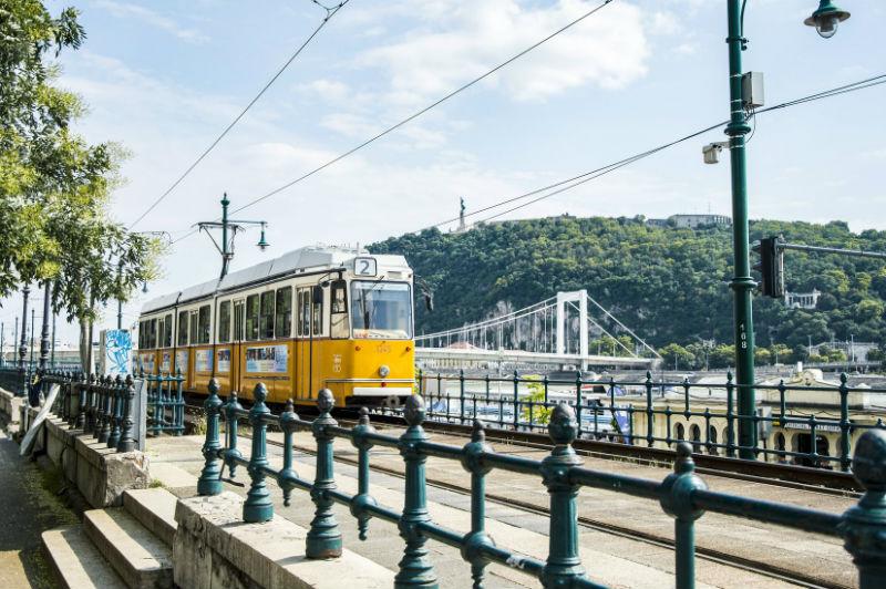 Переезд инженера в Будапешт: работа, деньги и стоимость жизни - 1