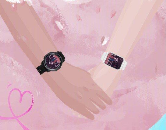 Honor готовит первые для себя умные часы с «квадратным» экраном. Вероятно, это будет почти копия Huawei Watch Fit