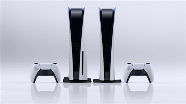 PlayStation 5 в продаже — 13 ноября